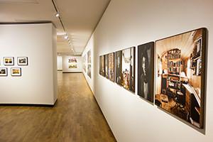 Ausstellung Luxus der Einfachheit